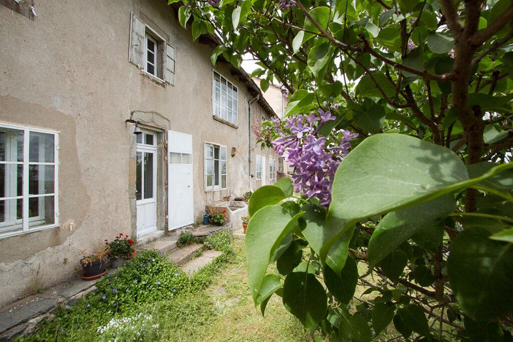 Chambres d'Hôtes les Terrasses St Régis (extérieur)